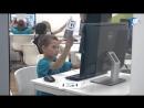 Воспитанники центра Подросток побывали в гостях в детском технопарке Кванториум