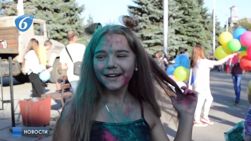 Новости. Специальный выпуск от 22.09.2018г. Горловка - 6ТВ (2)