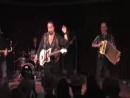 Raul Malo w Flaco Jimenez live (Volver)