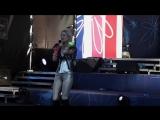 Студия-80(Elen Cora) - Снег за окном ( LIVE 2014 )