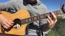 Shigatsu wa kimi no uso Last Scene Guitar