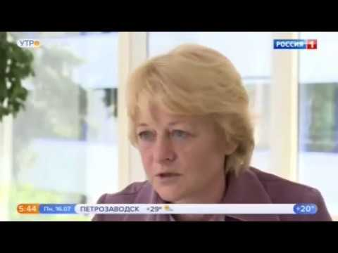 В российских городах идет установка пандусов в рамках программы «Доступная среда»