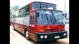 Ikarus 270 Prototype 1975