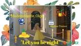 OOTD Let you be rightMademoiselle_Olga &amp Meghan Trainor!!!