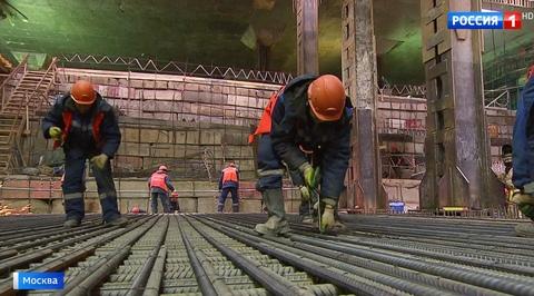 Четыре поезда на одной станции: Нижегородская станет крупнейшим пересадочным узлом