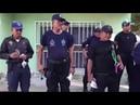 Desarman a policías de Alvarado, Veracruz les dan resorteras