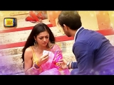 Kunal Taking Care Of Nandini