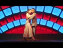 Аргентинское танго Андрес и Милена