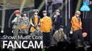 [예능연구소 직캠] 엔시티 127 Simon Says @쇼!음악중심_20181222 Simon Says NCT 127 in 4K