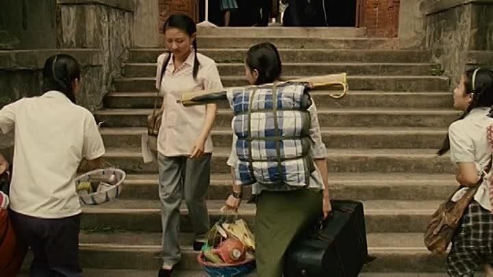 Таншаньское землетрясение / Пережившие ужас / Tangshan da dizhen / Aftershock (2010)
