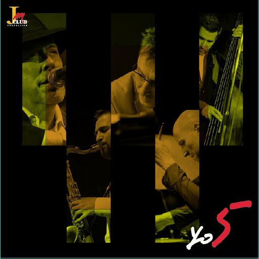 Андрей Макаревич альбом Yo5