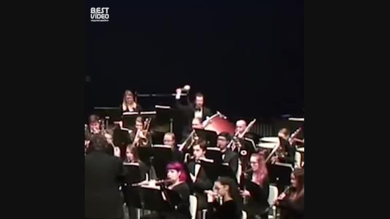Высокая нота