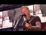 Metallica - Nothing Else Matters 2007 Live Video Full HD