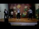 1 отряд 👫👬💙 Танец Руки вверх