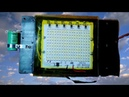 супер прожектор для гаража IP разборный не то что другие