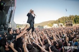 Refused - Live at Resurrection Fest 2015 (Viveiro, Spain) Full show