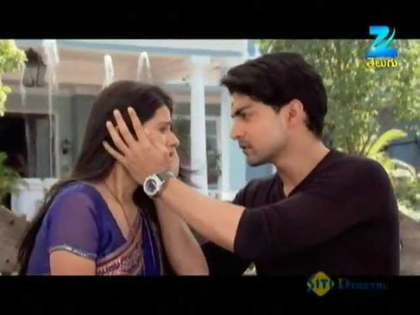 Punar Vivaaham Watch Full Episode 284 of 28th March 2013
