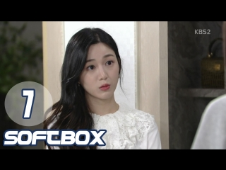 Озвучка SOFTBOX Моя золотая жизнь 07 серия