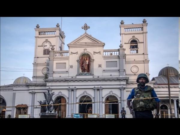 Sri Lanka Sprachmanipulation und andere Nöte