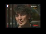 Jacques Higelin et Isabelle Adjani - Je ne peux plus dire je t'aime (русские субтитры)