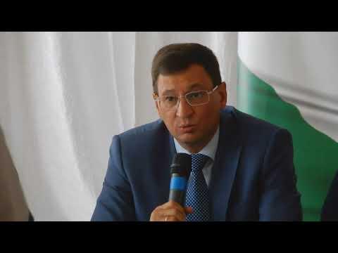 мэр Комсомольска без паники наводнения не будет