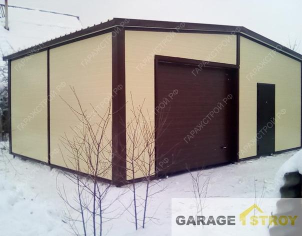 купить гараж в г кострома
