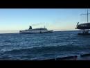 В нашу гавань заходили корабли..