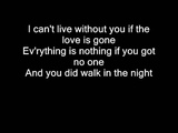 Dolly Parton &amp Kenny Rogers - Islands in the Stream LYRICS ON SCREEN
