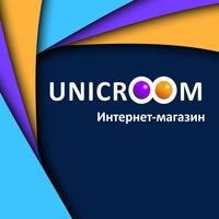 Юникрумов Никита