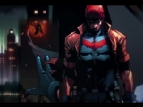 red hood and the outlaws vine