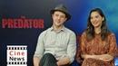 Predator: Upgrade – Interview: Olivia Munn & Boyd Holbrook