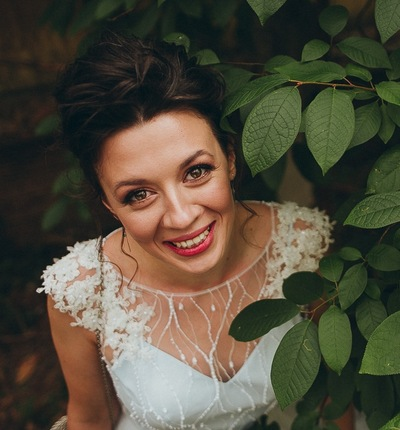 Аня Моисеева