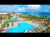 Riu Republica 5 (Доминикана) -канал RIU Hotels &amp Resorts www.youtube.com