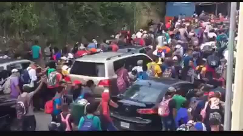 Deybi Espinal Pero si fuera Venezuela o