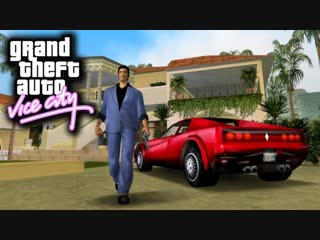 Как создавалась культовая GTA: Vice City