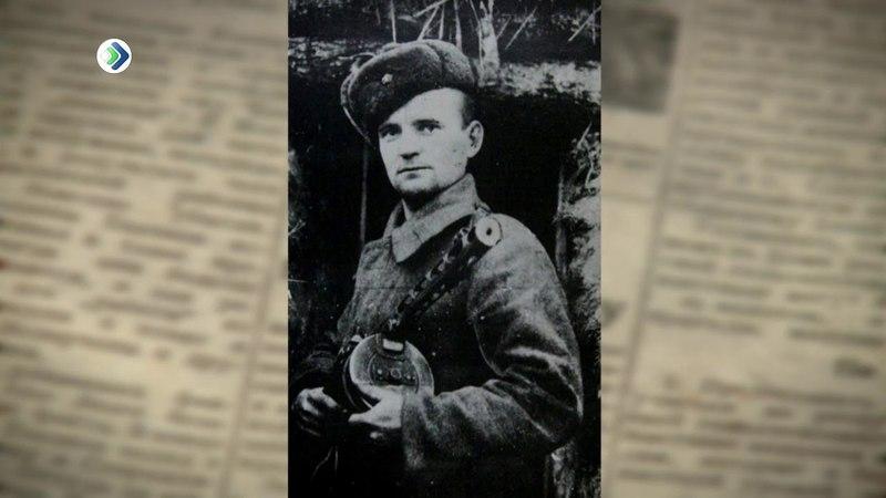 100 лет журналистике. Серафим Попов.
