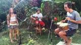 Kate Usher &amp The Sturdy Souls - Dreams (Fleetwood Mac Cover)