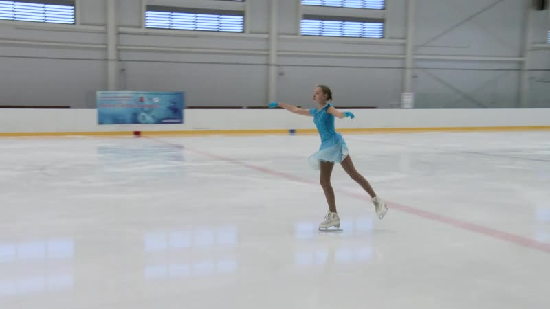 Анастасия Каравайцева ВО II спортивный разряд ПП