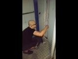 Дмитриева 62 Дибилойд ломает лифт