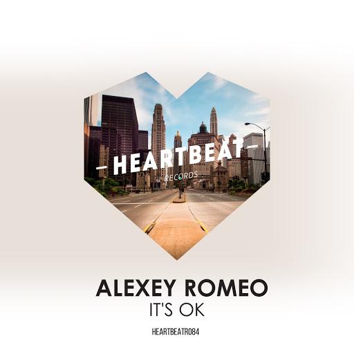 Alexey Romeo альбом It's Ok
