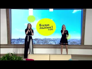 Снежана Бурмистрова и Ольга Бурло