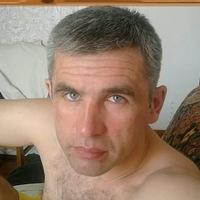 Анкета Георгий Едоков