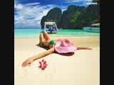 5 выгодных курортов для отдыха зимой в тёплых странах