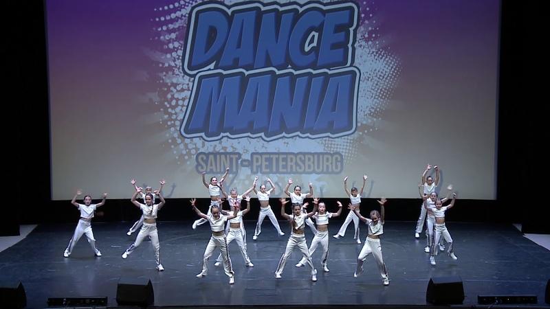 DANCE MANIA | JFK KIDS