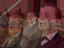 Союз Рыжих Приключения Шерлока Холмса Серия 12 Великобритания телесериал 1984 1994 годов FullHD