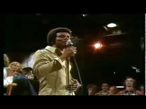 Johnny Nash Tears On My Pillow 1975 Stereo
