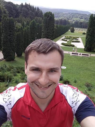 Борис Прилепа