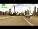 Driver 2 - Highway Chase (70s style)