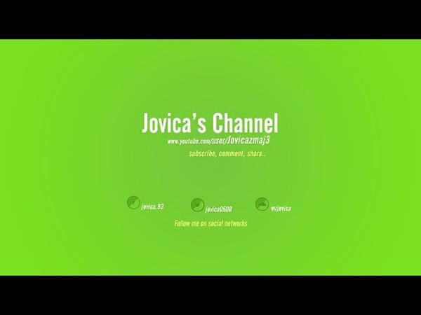 Mile Kitic - Ratnik za ljubav (Jovica's Remix)