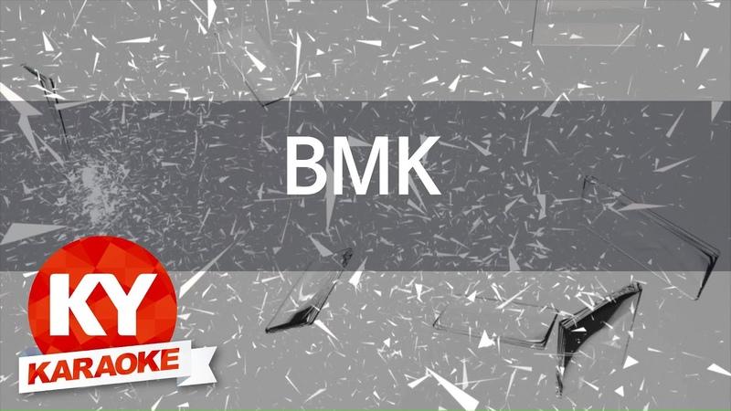 [KY 금영노래방] BMK - 야뇌 (드라마무사 백동수) (KY Karaoke No.KY47440)